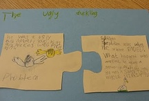 Teaching Ideas / by Missy Horgan