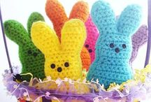 Easter / Easter goodies for everyone. / by Michelle Kay