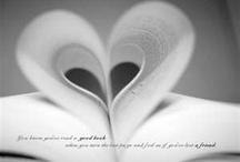 Books Worth Reading / by Luzett Rivera