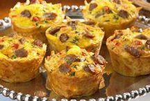 Breakfast / breakfast foods / by Hollie Reyes