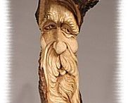 Carving / by Bob Price