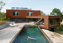 Architecture / by Alejandra Franco