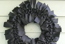 Wreaths / by Linda Stout