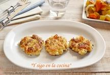 cocina / by montse quibu