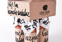 Packaging / by Christina Vang