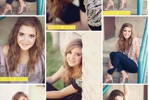 Picture This - High School Seniors / by Norma Dimsey | Allspice and Nutmeg