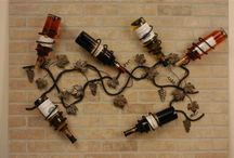 Wine Accessories / Fun and useful wine accessories for all your home and as gifts. / by Bettie & Nuch Infante
