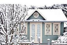 Winter / by Wendy Heeder