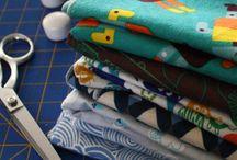 Sew stuff / by Anika LaVine