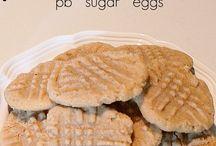 Gluten free cookies / by Catie Jensen