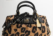 Fashion~Handbags, Purses&...♡ / by Kristy Alison