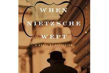 Books worth reading / by Daniela Krautsack
