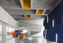 Architecture - Education / by Sarah Maguire