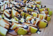 Desserts / by Holly Still