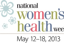 Women's Health  / by UNH Health Services
