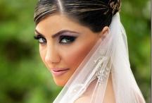 bridal makeup inspirations / by Autumn Merissa