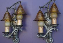 Lighting Fixtures / by Storybook Homes