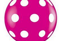 Polka Dots / by Princess Princess