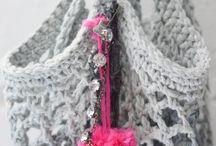 crochet / by Shirley Barker