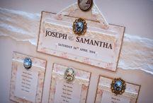 Wedding invitations / Ideas for wedding invitations / by Tuddenham Mill