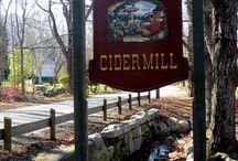 Weekend @ Maple Creek Mill / by Ilka Ingleton