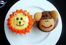 Cake ideas / by Jill Skinner