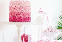 First birthday ideas / by Glora Salgado