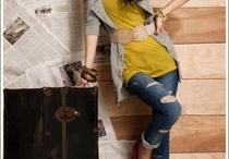 Clothes I love / Fashion  / by Adrianna Michelle