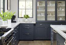 Kitchen / by Laura Hitt