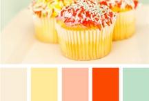 I ♥ Color / by Brenda Derbin