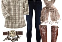 Cute Clothes / by Madison Walden