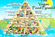 Eats- Salties (Vegan) / by Lisa