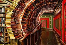 Book room! / by Lauren Minaudo