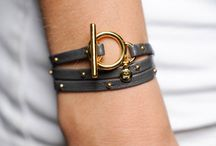 Jewels / by Danielle Napolitano