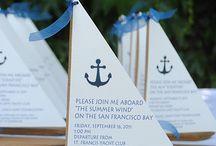 Invitations, R.S.V.P.'s, etc. / by Lisa Narramore