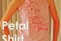 tutorials / tutorials for sewing, quilting, crochet etc. / by daisy and jack