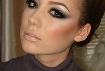 Make-up / by Erin Colley