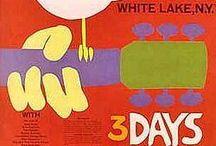 Woodstock / by Kelly Coones