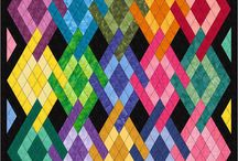 Quilt Quilting 1 / My grandmother had a quilting group and taught me how to quilt back in the '60s.  ......  #quilt #quilting / by Velta Thomas
