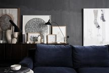 | living room | / by Gabriela Lopez