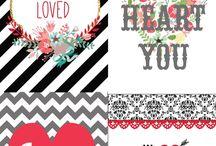 Valentine's day / by HellCat Helena