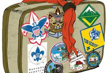 Cub Leader Help / by Petah La Shauro District Boy Scouts of America
