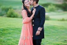 Indian Brides / by Priya
