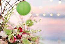 Beach Weddings.  I Do. / by Nelisa Holt