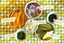 Savory Recipes / Savory food recipes I want to try / by Melissa Esplin