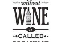 Life of a Wino / by Amanda Watson