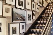 Wall Decor / by Bria Hammel Interiors