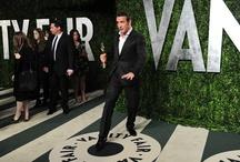 Vanity Fair Oscar Party 2012 / by KC Style