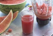 Smoothies • Shakes • Juices / There is a lot more juice in grapefruit than meets the eye • Author Unknown / by Dominique Allmon