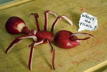 Creative Crazy Foods / by TigerChef Restaurant Equipment